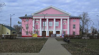 В Воронежской области откроются все муниципальные учреждения культуры