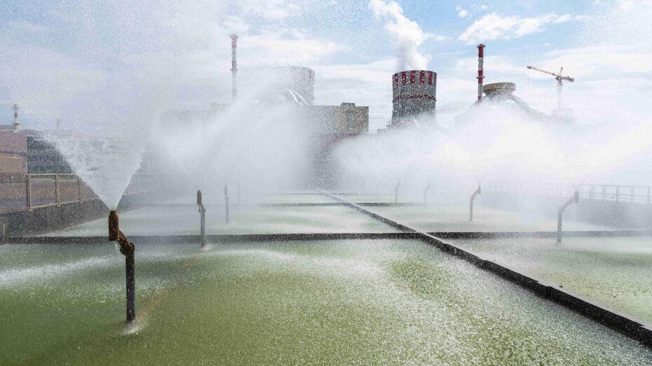 На энергоблоке №2 Нововоронежской АЭС-2 стартовал последний этап перед сдачей в эксплуатацию