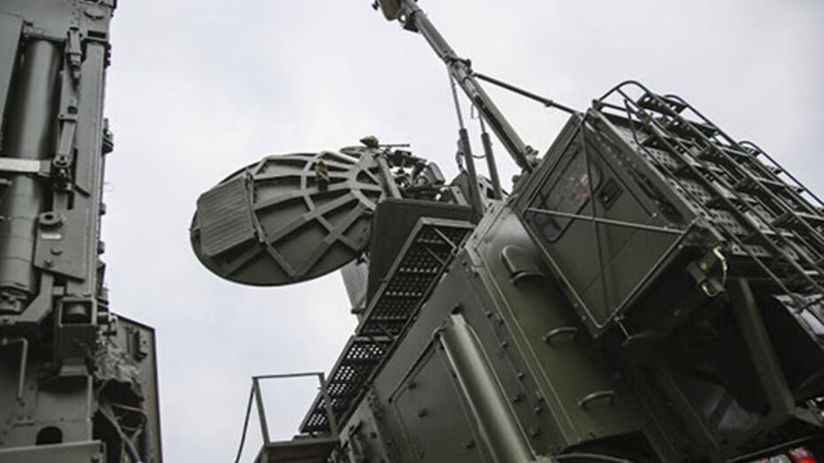 От боевых дронов защитят воинские части Воронежской области