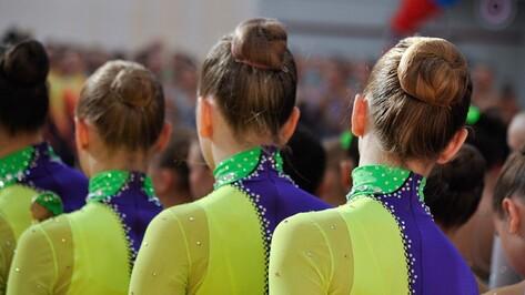Воронежские гимнастки взяли 4 медали на всероссийских соревнованиях