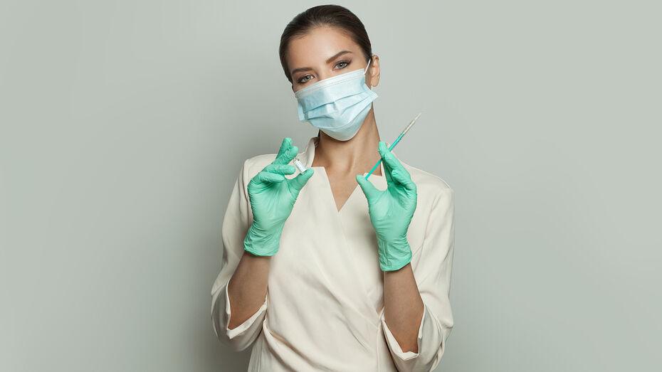 Готовьтесь к вакцинации выгодно: воронежцев приглашают проверить здоровье и уровень антител