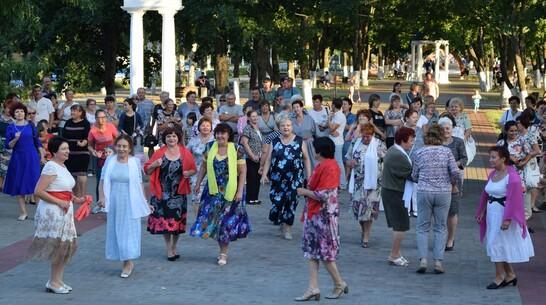 Борисоглебцев пригласили на ретро-дискотеку «Назад в СССР»
