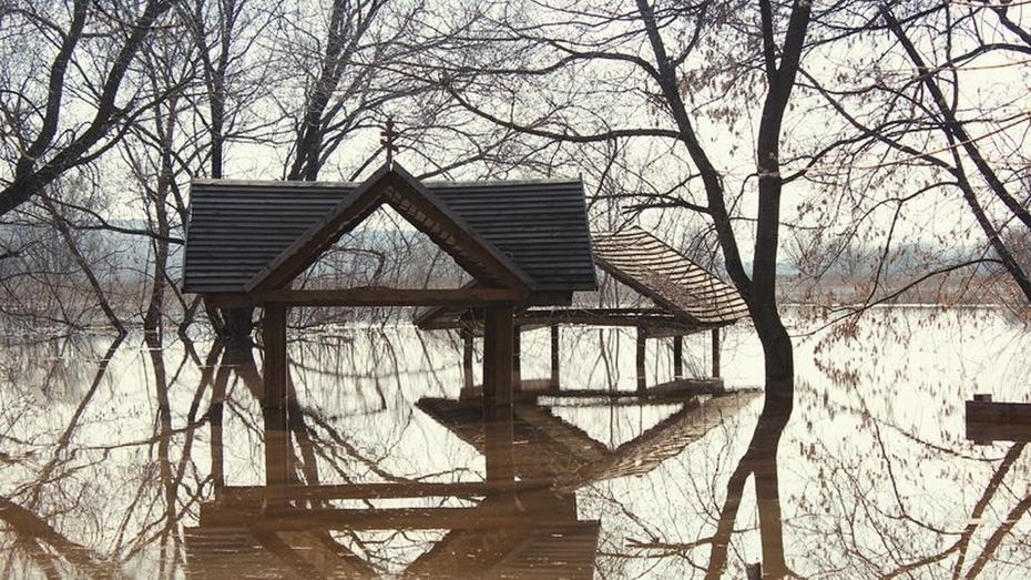 Таловские спасатели спрогнозировали среднестатистический паводок