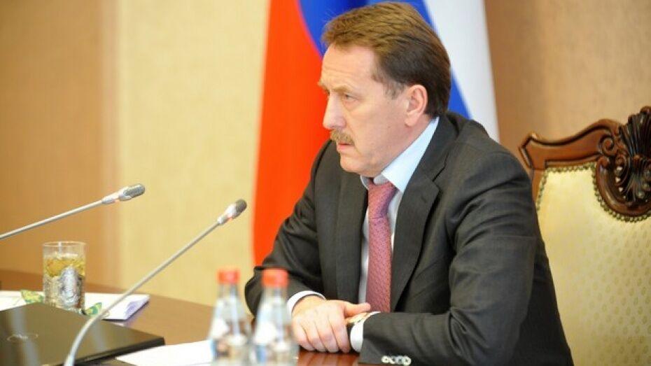 Губернатор Воронежской области назвал проблемной ситуацию с подготовкой котельных ЮВЖД