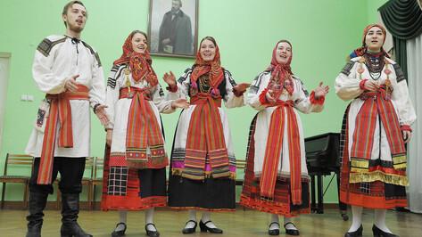 Воронежцев пригласили поучаствовать в конкурсе языкового многообразия