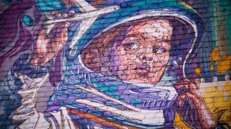 Организаторы фестиваля уличного искусства: «Хотим, чтобы приезжие замечали в Воронеже картины, а не рекламу в семь этажей»