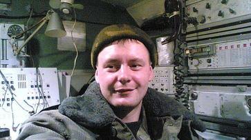 Погибшего в Сирии связиста похоронят под Воронежем