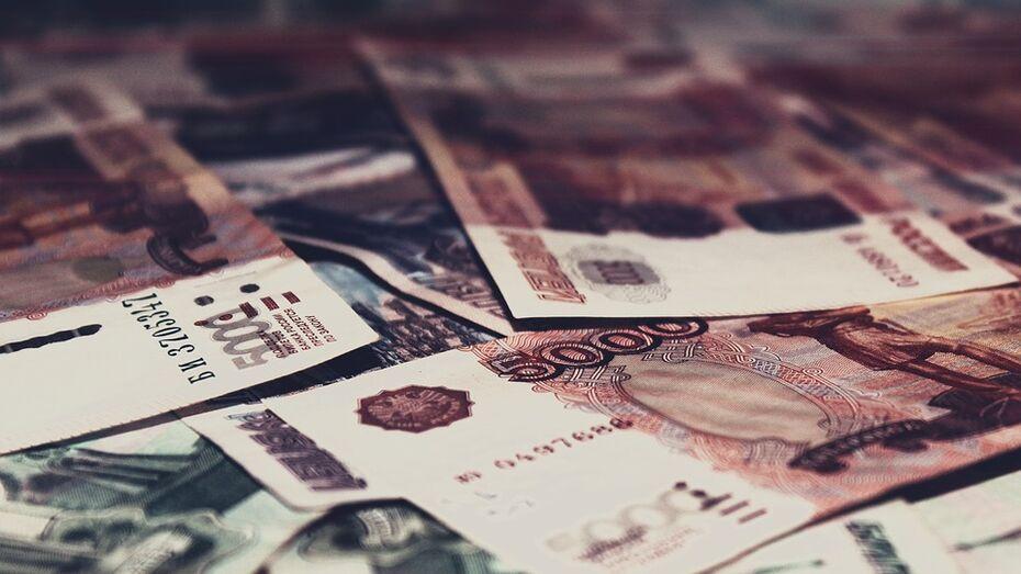 Мошенники выманили у 77-летней жительницы Воронежа около 610 тыс рублей
