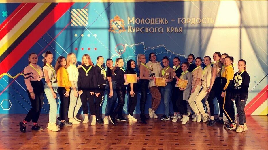 Лискинские танцоры стали лауреатами Международного конкурса «Плеяда звезд»