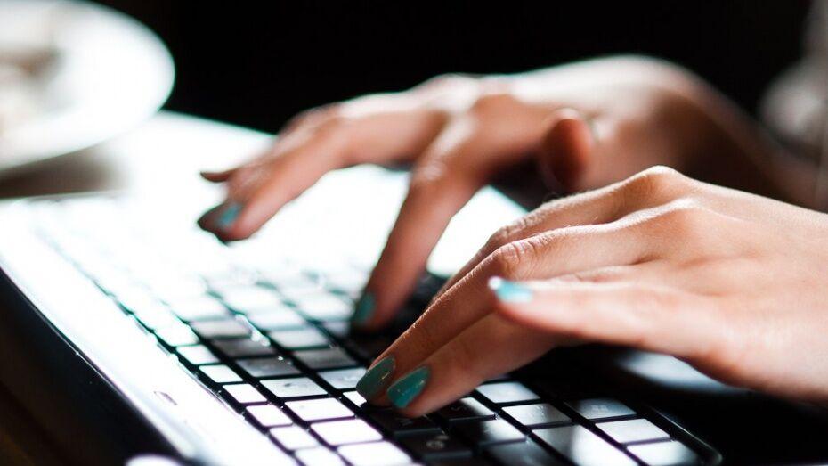 В поселки Новоусманского района придет высокоскоростной интернет