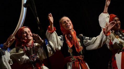 Под Воронежем пройдет двухдневный фольклорный фестиваль (ПРОГРАММА)