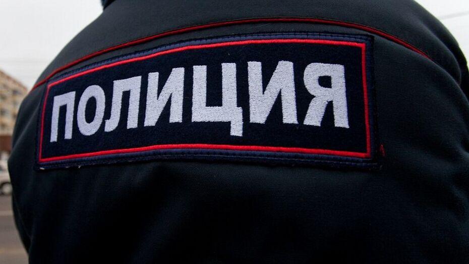 В Богучарском районе задержали подозреваемого в убийстве двух пенсионерок рецидивиста