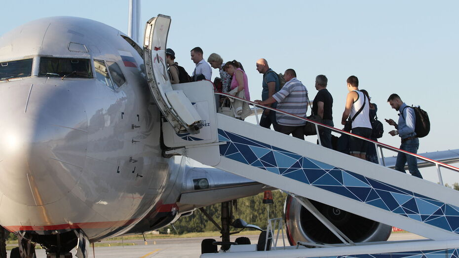 Россия восстановит авиасообщение еще с 5 странами