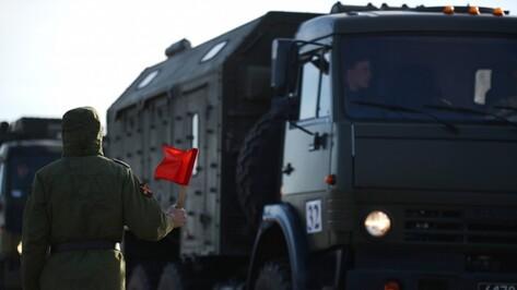 В России стартовали Международные армейские игры