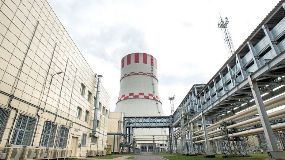 В мае Нововоронежская АЭС в полном объеме выполнила план по выработке электроэнергии