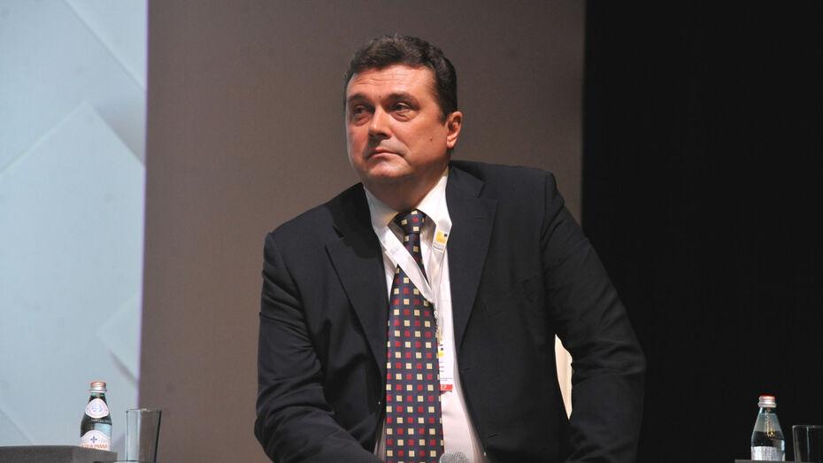 Глава Союза журналистов РФ в Воронеже: «Надеюсь, россияне не останутся без телевидения»