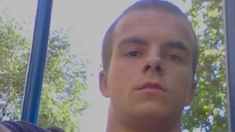 Пропавшего в Воронеже 20-летнего парня нашли в СИЗО