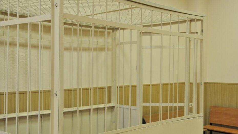 В Воронеже будут судить цыгана, входившего в преступную группу