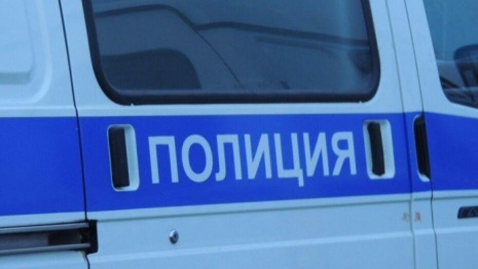 Угнанный из Верхнего Мамона «Жигули» нашли в Ростовской области