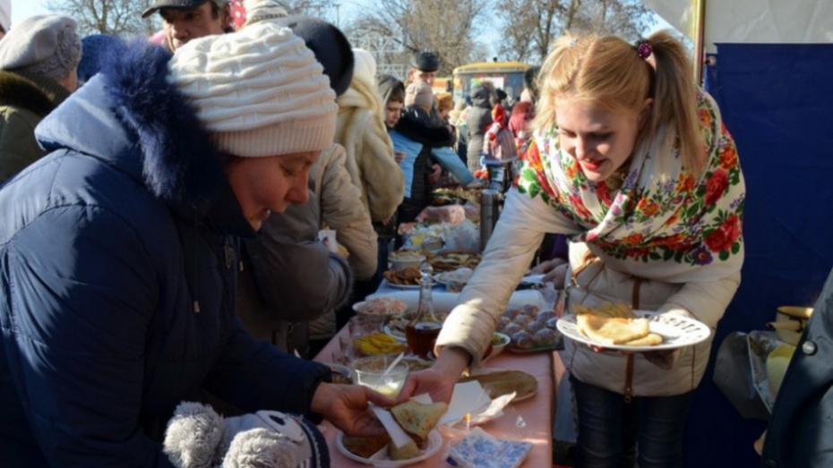 Жителей острогожского села Солдатское угостят гречневой кашей и чаем 23 ноября