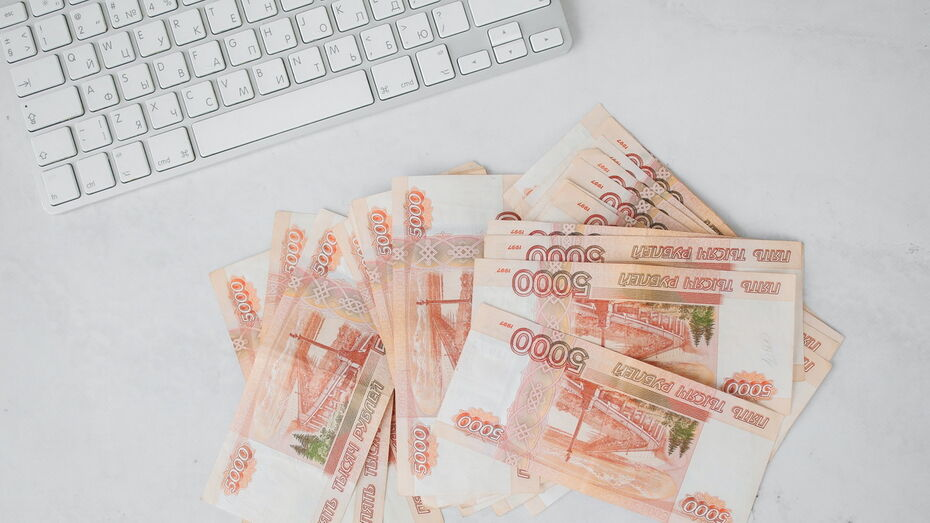 Жители Воронежской области накопили 410 млрд рублей на банковских счетах