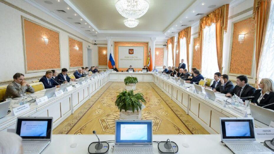 Воронежские общественники предложили варианты развития страны и региона
