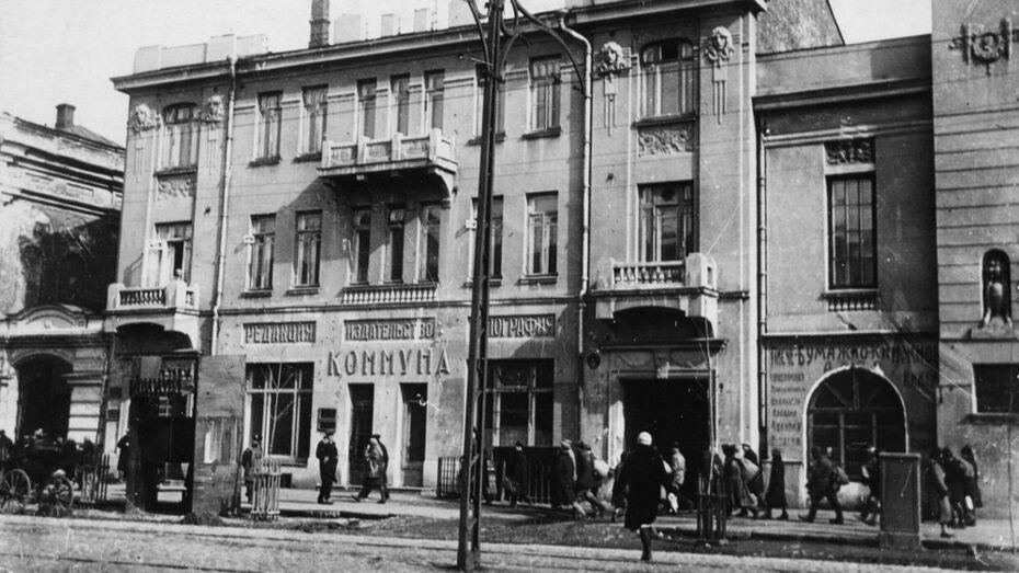 Арт-центр «Коммуна» покажет немое кино платоновской эпохи