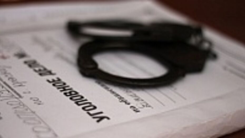 В Воронеже следователя полиции задержали по подозрению в вымогательстве 50 тысяч рублей