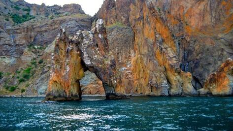 Крым вошел в число обязательных для посещения школьниками туристических маршрутов