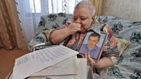 Банкиры предложили воронежской пенсионерке 100 тысяч за отказ от претензий на 10 млн рублей