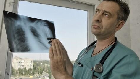 Воронежские дети болеют раком меньше, чем в среднем по России