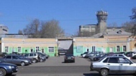 Семилукский огнеупорный завод начал подготовку к пуску
