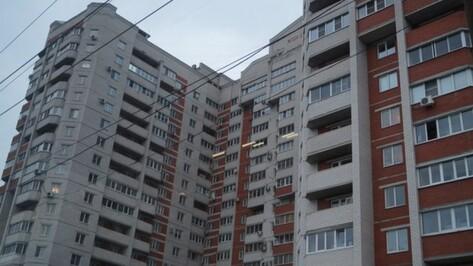 Власти потратят 54 млн рублей на жилье для участковых в Воронежской области