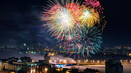 Мэрия Воронежа опубликовала программу празднования 9 Мая
