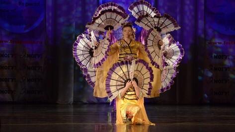 Каширский театр танца «Золушка» стал лауреатом Международного фестиваля
