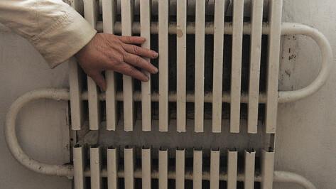 В Воронеже устранили аварию, лишившую тепла жителей 60 домов