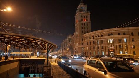 Воронежец предложил создать в городе пешеходную зону выходного дня
