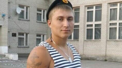 В Воронежской области пропал 22-летний парень