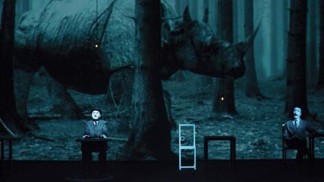 Шестой Платоновский фестиваль откроют спектакли мастеров театрального авангарда и эксцентрики