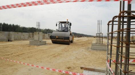 Строительство дороги в районе улицы Шишкова в Воронеже начнется в 2016 году