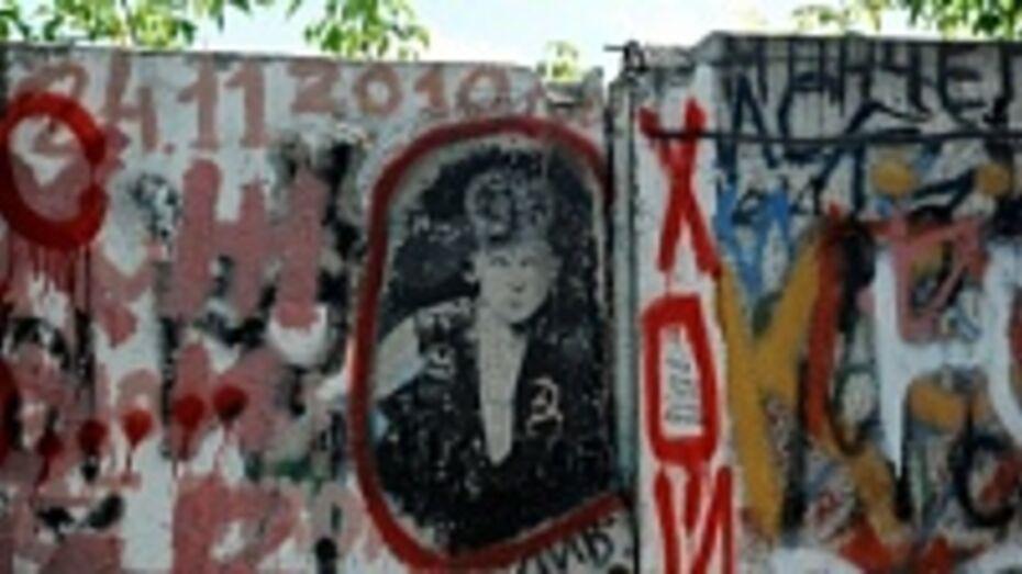 Воронежские власти рассмотрят вопрос с установкой памятника лидеру «Сектора Газа»