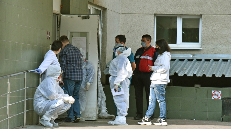 Диагноз «коронавирус» поставили еще 158 воронежцам