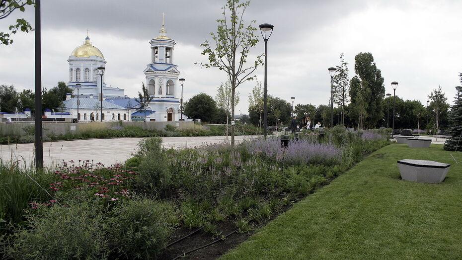 В Воронеже перекроют три участка ради перформансов Платоновфеста