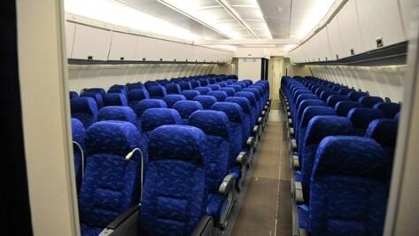 Воронежские санврачи проверили пассажиров самолета из Таиланда из-за заболевшего ребенка