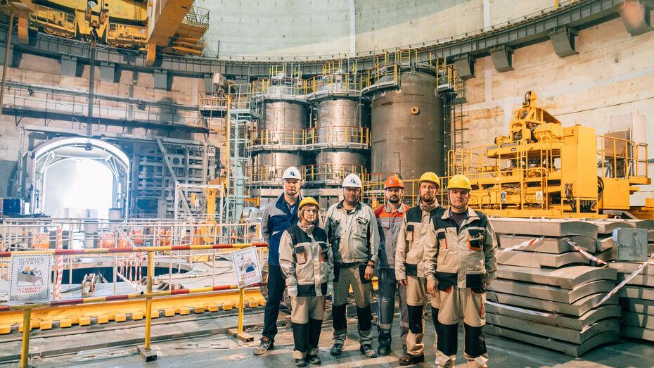 Международные эксперты провели предпусковую партнерскую проверку Нововоронежской АЭС
