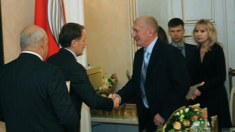 Обозреватель газеты «Родное Придонье» признан «Мастером»