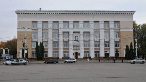 Воронежцев пригласили на день правовой информации в Никитинской библиотеке