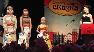Школьница из Шуберки стала победителем регионального фестиваля «Старая, старая сказка»