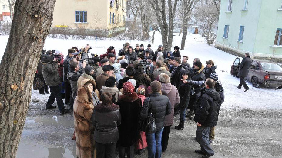 В Воронежской области полиция возбудила дело о подделке подписей жильцов, включая умершего