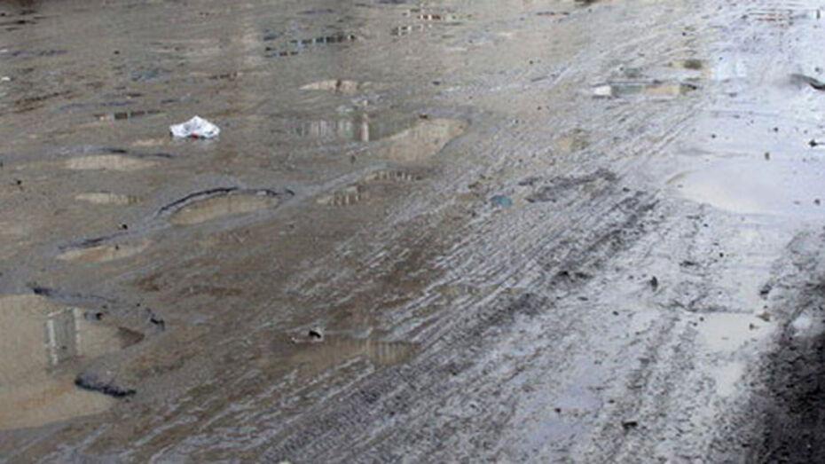 Строительную организацию оштрафовали за грязь на дорогах